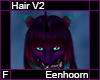 Eenhoorn Hair V2