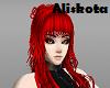 Ygritte hair