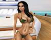 HB* Camo bikini