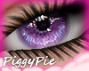 Sparkly Purple Eyes