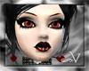 ~V Red Eyed Sparkle