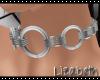 L|: Belle Chain Choker