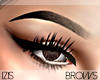 I│Marylan Brows Black