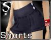 [SPRX]Pin up Girl Shorts