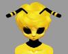 {F} Bee Hair V5