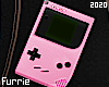 f| Game Time Pink