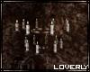 [Lo] Morbid Chandelier