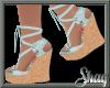 Danica Wedge Heels