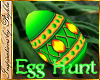I~Egg Hunt*Green