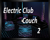 Electric Club Couch 2