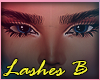 Bottom edgy lash
