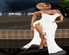 Lace Wedding Dress RL