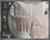 Rus: Rose Pillow Basket