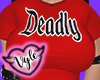 Shes Deadly RL Top