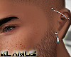 [|K|] Earring Indust L