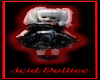 Baby Doll Red Brat