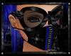 [zuv.] mask blue