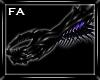(FA)Dark Claws Purp.