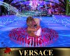 versace Heart Float Kiss
