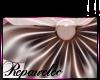 *R* ChromeFlower Sticker