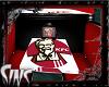 KFC booth