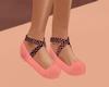 Ballet  ❤ Flats
