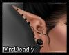 Elf Ears & Piercings