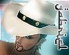 Cowboy White Hat