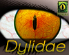 Dylidae #02 (Male)