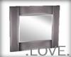 .LOVE. Fabric frm Mirror
