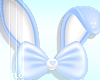 ! L! Alice Ears & Bow