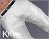 K nye power pants M
