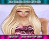 D* KeshDoll  Blonde