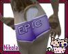 Epic Booty shorts
