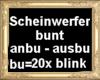 HB Scheinwerfer