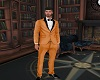 Orange Full Suit