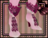 *RWS Rococo Shoes M