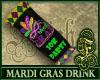Mardi Gras Cup