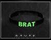 Brat Collar v.3