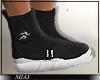 !M! Runner Sneakers
