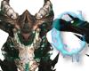 *c* Jade Dragon