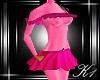 K*DRVB Skirt body