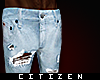 c | Skinny Jeans - light