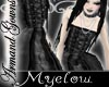 ~Mye~ Wasp Gown