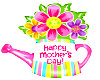 HAPPY MOTHER DAY CHAIN