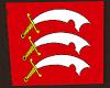 ESSEX Flag