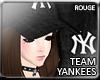 |2' Yankees Brownie