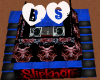 BS SLIPKNOT DJ BOOTH