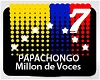 Voces Venezolanas 7 Papa