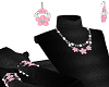 Siahna Jewelry Set